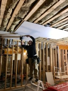 drywall,experts,toronto