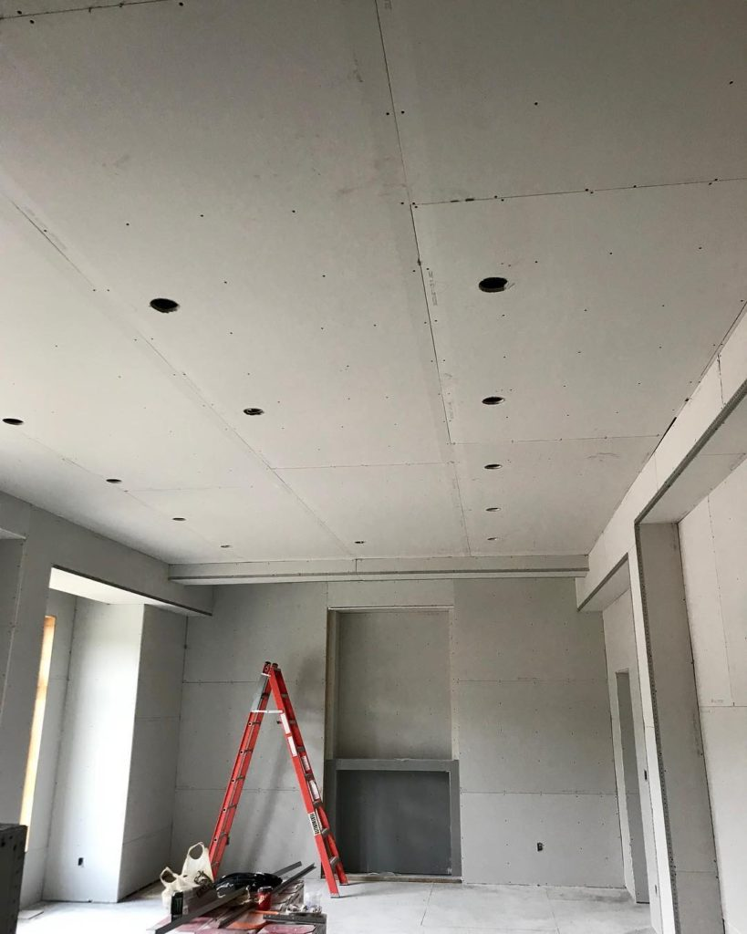 drywall,fall,warm,temperatures,hot,finishing,pro,ceiling,basement